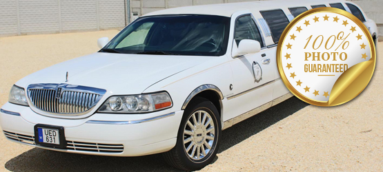 LINCOLN ULTRA STRETCH LIMO – 30.000Ft-tól! (10-12 fő)